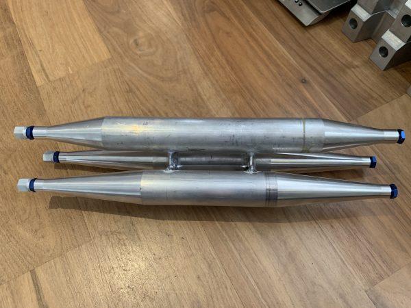 Green Torpedo Tubes
