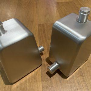 Oil Separator Tanks (Pesco 3S-649)
