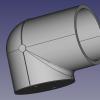 Reactor Elbows